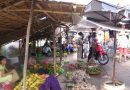 Kinh B Market – the only market i know before leaving Vietnam